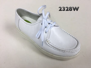 白色舒適護士鞋 2328W Comfort Nurse Shoes