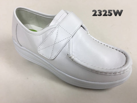 白色舒適護士鞋 2325W Comfort Nurse Shoes