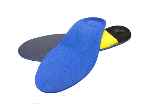 訂造鞋墊 Custom-made Orthotic Insole