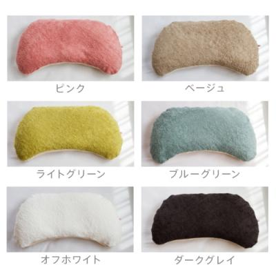 Gymnast 專用今治毛巾枕套 Fluffy Pillowcase for Comfort Sleeping Pillow