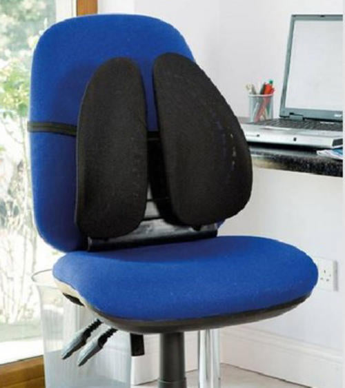 Soho Back M 透氣護脊腰墊 Spinal Cushion