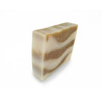 Mint-Rosemary Soap