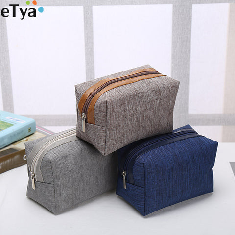 Polyester Toiletry Bag