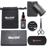 BlueZoo Beard Care Kit