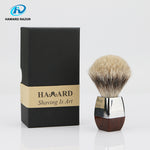 Haward Razor Badger Hair Shaving Brush