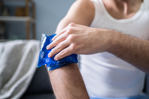 Arthritis Hot and Cold Therapy