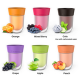 20%OFF-Flavored Water Cup
