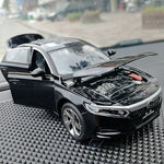 1:32 Honda Accord 2018+ Alloy Car Model - Get Yours Here