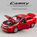 1/32 Toyota Camry Alloy Car - Get Yours Here