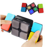 40%OFF-Ruby Music Cube Puzzle Toy Electronic Magic Cube - Get Yours Here