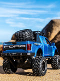 Ford F150 Raptor Super Alloy Simulation Model - Get Yours Here