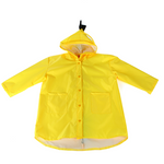 40%OFF-Cute Little Dinosaur Waterproof Polyester Rain Coat - Get Yours Here