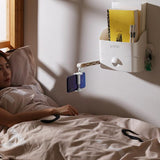 Bedside Multi-Functional Storage Container - Get Yours Here
