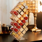 New 28 Grids Makeup Organizer Lipstick Storage Box - Get Yours Here