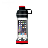 Smart Phone Water Bottle 4 colors