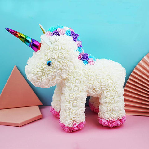 The Rose Unicorn(Free Shipping Over Two Piece ) - Get Yours Here
