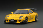 IG1338  MAZDA RX-7 (FD3S) RE Amemiya  Yellow - Get Yours Here