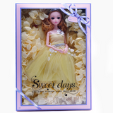Wedding Doll Children's Toy Gift - Get Yours Here
