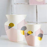 Eco-friendly paper vase handcraft - Get Yours Here