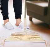 Scratching Broom Easily deal with hair and trash - Get Yours Here