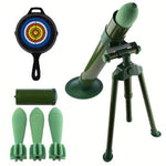 TOY MORTAR-Best Gift For Kids( buy 2 to start the shooting battle and free shipping)