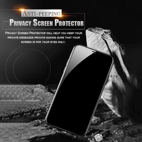Privacy Screen Protector - Get Yours Here