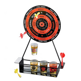 Mini Darts Shot Glass Set Game Magnetic Drinking Game - Get Yours Here