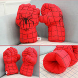 Spiderman Gloves, Ironman Fists, Captain America Hands Boxing gloves - Get Yours Here