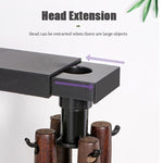 Kitchen Nail-free Rotating Shelf - Get Yours Here