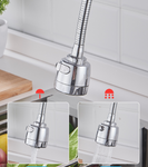 Moveable Kitchen Tap Head Water Spray(Free one universal interface for each order) - Get Yours Here
