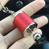 40% OFF Anti-Stress Gear Shift Keychain - Get Yours Here