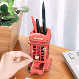 DIY Penholder 3D Wooden Model Building Kit Toys For Children Kids Adults Girls - Get Yours Here