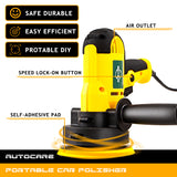 Electric Car Polisher Machine - Get Yours Here