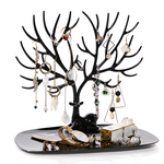 40%OFF-Necklace Earrings Jewelry Storage Rack - Get Yours Here
