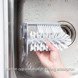 Suction Cups Cleaner Brush Glass Washer - Get Yours Here