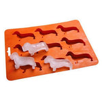 50%OFF-WIENER DOG ICE CUBE MOLD(buy 4 free shipping) - Get Yours Here