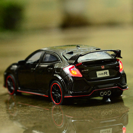 75% OFF!!! Honda Civic Super Alloy Simulation Model - Get Yours Here