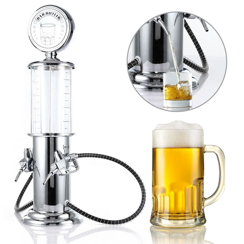 Newest Drink Dispenser Gas Pump(buy 2 free shipping) - Get Yours Here