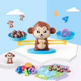 40%OFF- Monkey Balance Cool Math Game for Girls & Boys - Get Yours Here