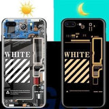 Automatic Flash Light Up Phone Case - Get Yours Here