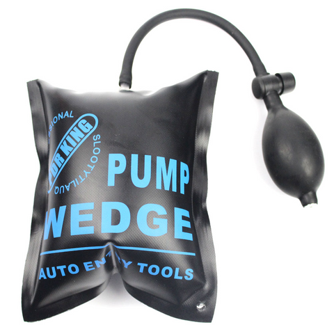 Repair calibration tool inflatable cushion bag - Get Yours Here