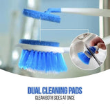 Durable 6-In-1 Scrub Brush - Get Yours Here