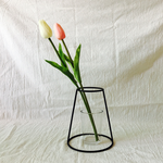40%OFF-  Simple style wrought iron vase - Get Yours Here