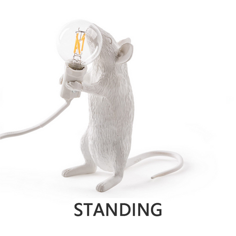 40%OFF-Creative Mouse Lamp - Get Yours Here