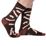 If You Can Read This Bring Me Novelty Socks-Funny Dress Socks For Men and Women - Get Yours Here