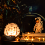 2019 New Night Light 3D Print Moon Castle Lamp - Get Yours Here