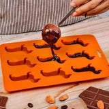 50%OFF-WIENER DOG ICE CUBE MOLD(buy 4 free shipping)