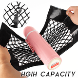 Extended Car Net Pocket - Get Yours Here