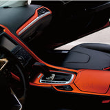 Car Styling 30*152cm PVC Vinyl Wrap - Get Yours Here