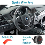 Auto Mini Steering Booster Ball - Get Yours Here